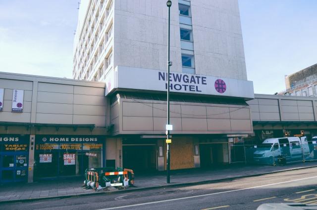 newgate centre 10