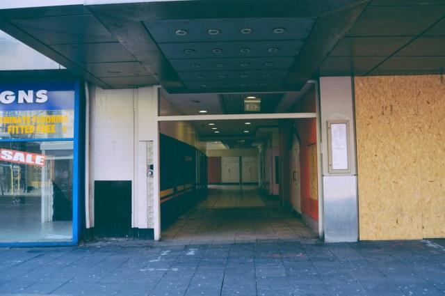 newgate centre 13