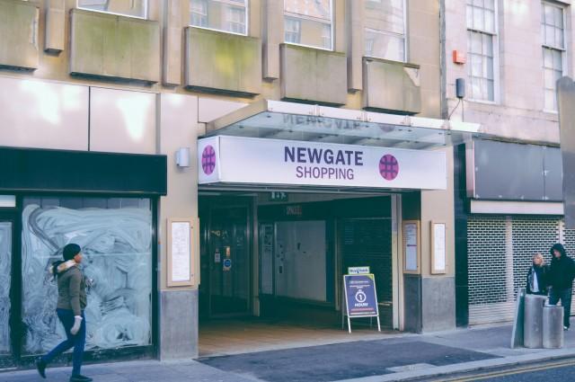 newgate centre 14