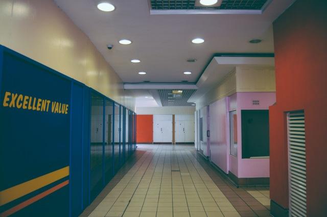 newgate centre 2