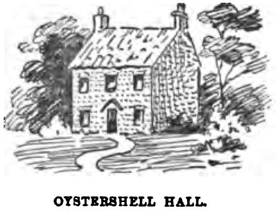 oystershell hall