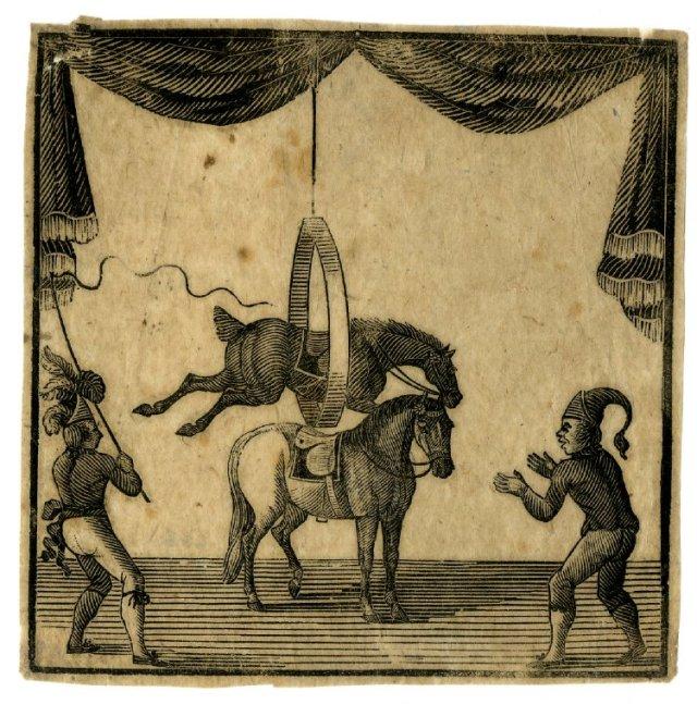 bewick circus 1
