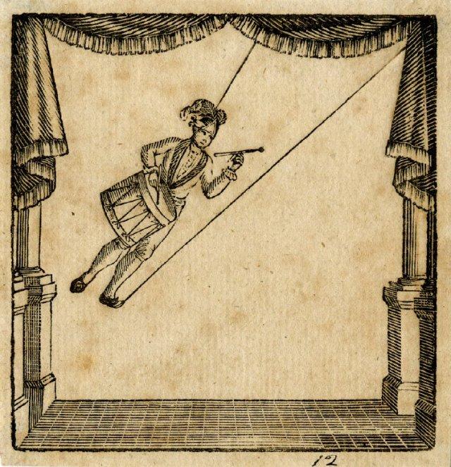 bewick circus 4