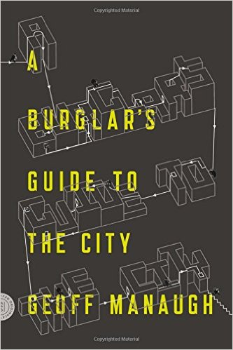 burglars guide to the city