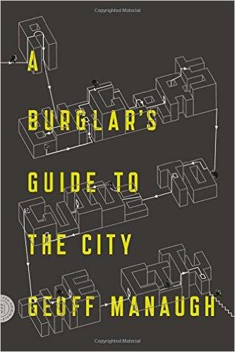 burglars guide to the city