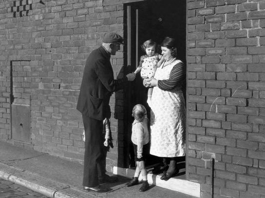 craghead 1938